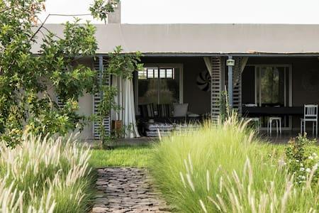 Superbe maison de campagne - Marakesz