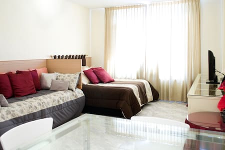 SALE !! OBELISCO-HEART OF DOWNTOWN, VERY NICE APT