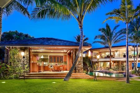 Royal Kailua Estate: 111495 - Kailua
