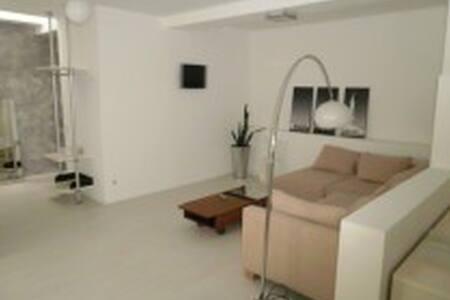Daiserloft Wohnung 1 - Munich - Loft