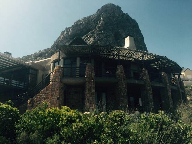 Bushveld By The Sea - Rooi-Els - Casa