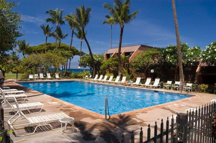 Kuleana Club - Oceanfront Resort!