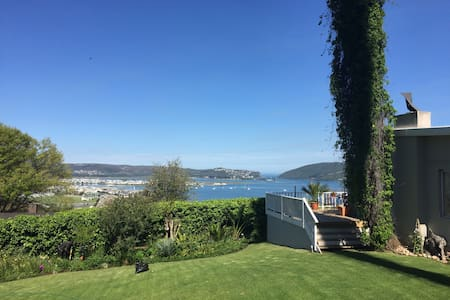 Private Guest Studio - SAFE area with Superhosts!! - Knysna - Appartement