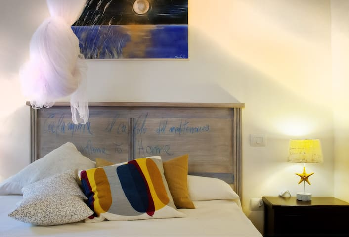 bed and breakfast Maratea - Maratea - Bed & Breakfast