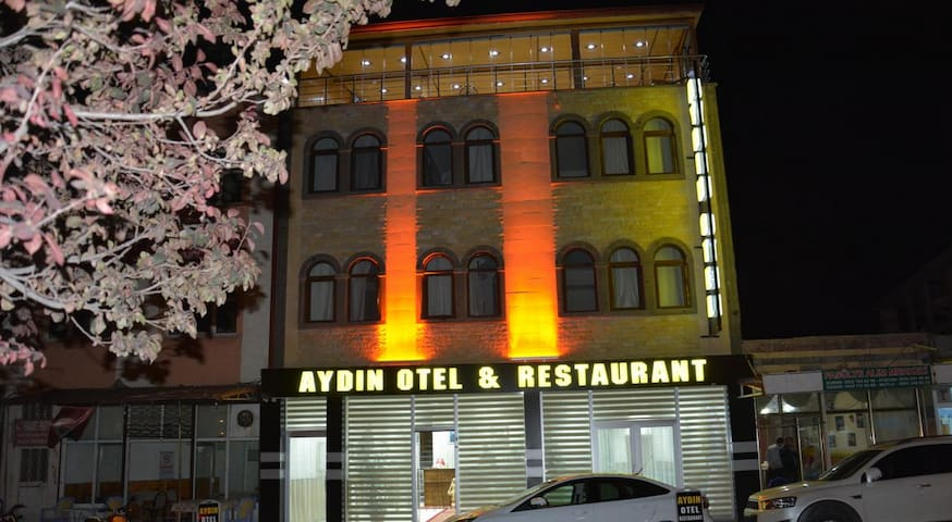 Aydins Bed & Breakfast - Derinkuyu - Pousada