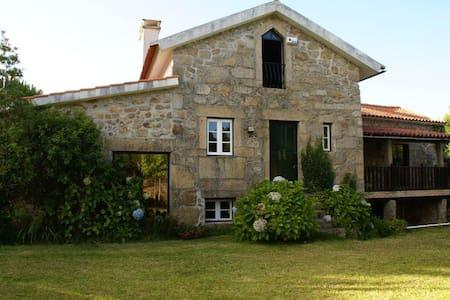 Villa with swimingpool North PT - Vila Nova de Cerveira - วิลล่า