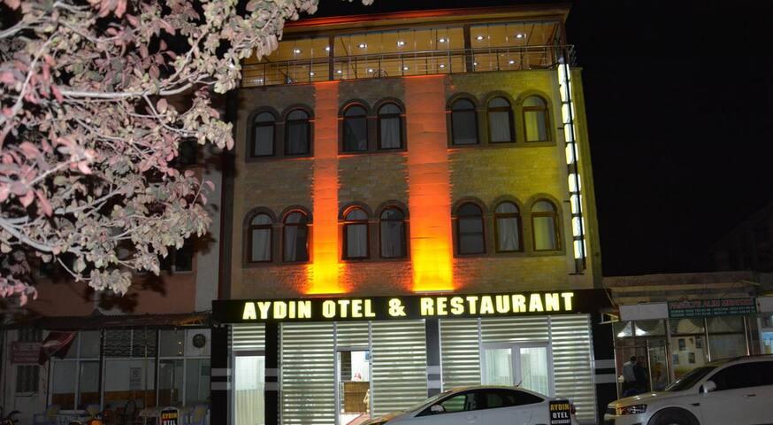 Aydin Otel & Restaurant - Derinkuyu - Bed & Breakfast
