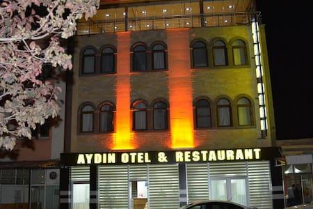Aydin Otel & Restaurant - Derinkuyu