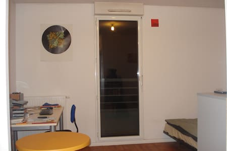 STUDIO 21m² à25mn dePARIS ST LAZARE - Cormeilles-en-Parisis - Condominium