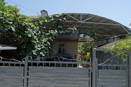 ГД РаЗСвет - Gantiadi - House - 1