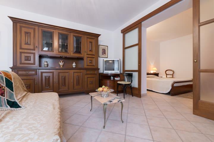 Casa nel verde della Toscana - Monsummano Terme