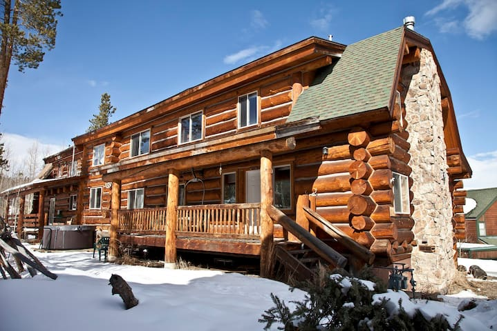 Summit Peaks Lodge - North - Silverthorne - Cabaña