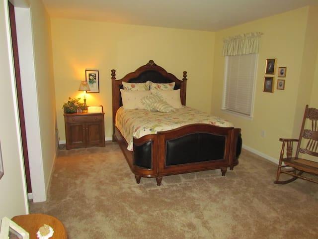 130 Fieldcrest Lane, Ephrata, PA - Ephrata - Bed & Breakfast