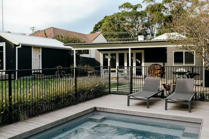 Greta Cottage, Gerringong