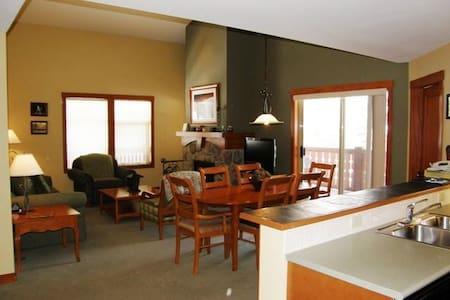 Eagle Springs East #302 - Wohnung