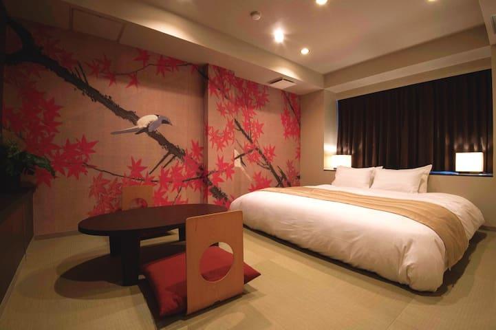 HOTEL REFTEL ITAMI 1【osaka airport】 - Ikeda-shi - Muu