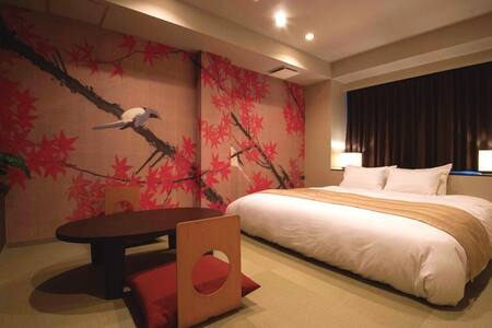 HOTEL REFTEL ITAMI 1【osaka airport】 - Andere