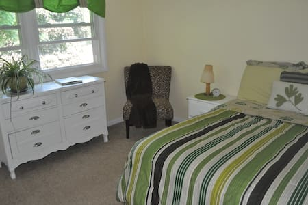 Clean Room Kid/Pet Friendly House - Grand Rapids