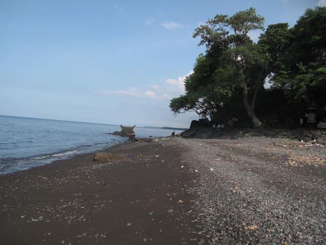 Beach View - Buleleng Regency - บ้าน