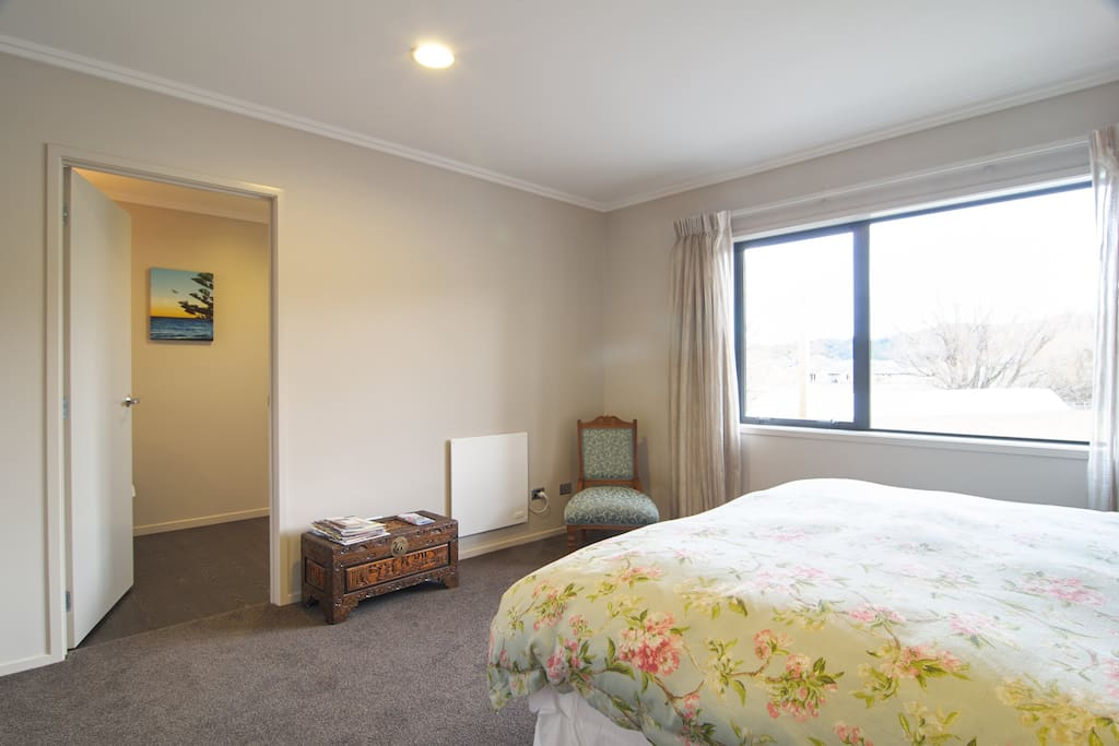 Luggate creek b b close to wanaka chambres d 39 h tes for Chambre hote zelande
