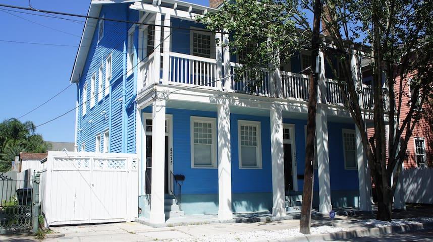 Comfort & Convenience - Townhouse 1 - New Orleans - Reihenhaus