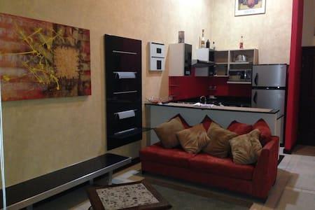 Calido & Moderno Loft - Santa Ana