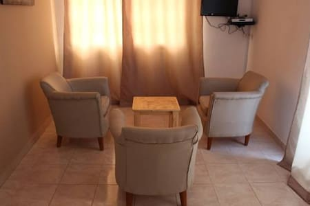 Quite & Cozy two bedroom Apartment - Wohnung