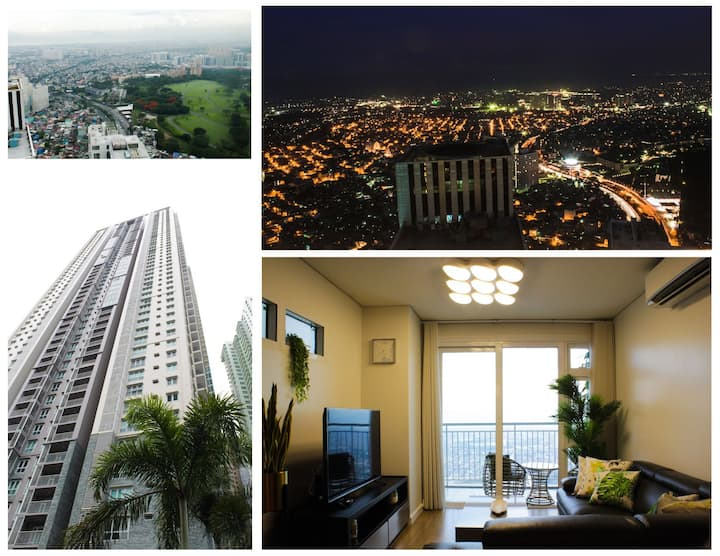 1br sequioa tower in serendra two