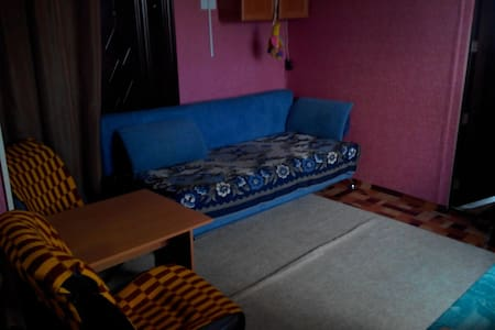 Studio place in the livingroom - Boryspil'
