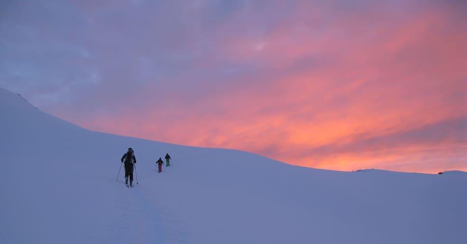Whistler Ski/ Sky Townhouse