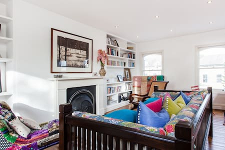 Lovely room in Hampstead