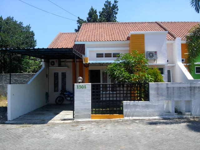 Rumah di Gardenia Estate Banyuwangi - Banyuwangi Sub-District - House