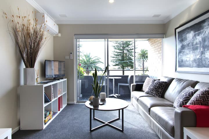 Fremantle Apartment Fabulous Views