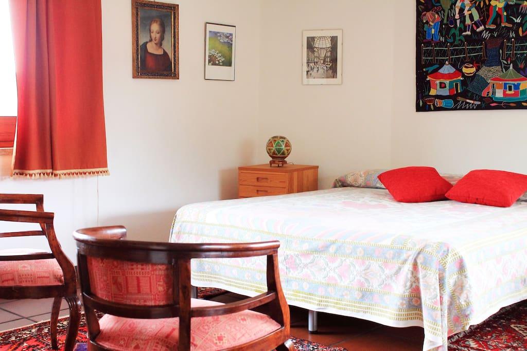 Suite marco chambres d 39 h tes louer capoterra for Chambre d hote sardaigne