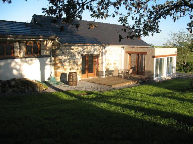 Loustaou : small paradise in béarn - Lestelle-Bétharram - House