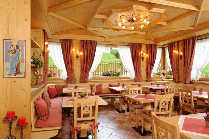 Triple room near Campiglio - Sant'Antonio di Mavignola - Bed & Breakfast