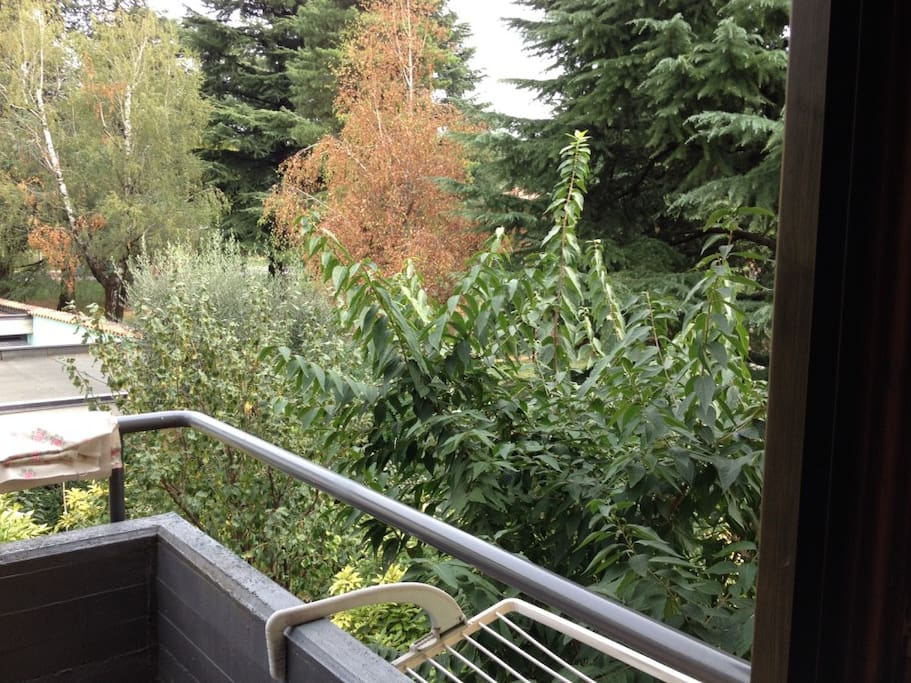 Vista Giardini