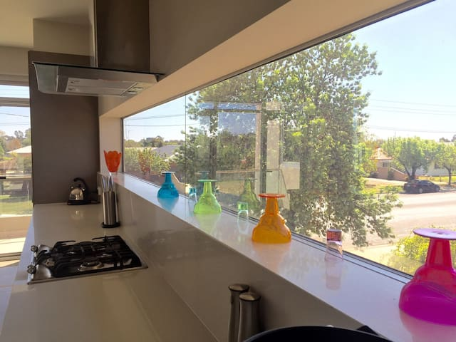 Echuca Moama Prestige Apartment - Moama - Apartment