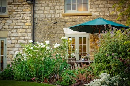 luxury Yorkshire holiday cottage - Hus