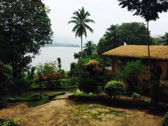 Oruthota Chalets, Digana, Kandy - Digana, Rajawella