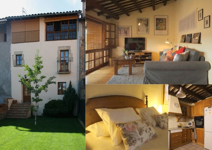 Casa PAU GIOL (2 to 8 guests)