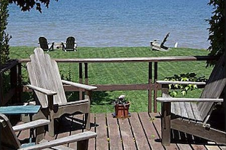 Lake house with Private room and ba - Kent - Bed & Breakfast