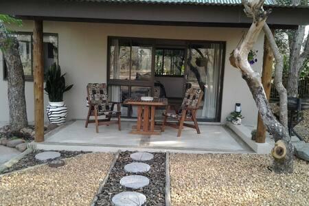 baBUSHka   Self Catering Cottage - Hoedspruit - Maison