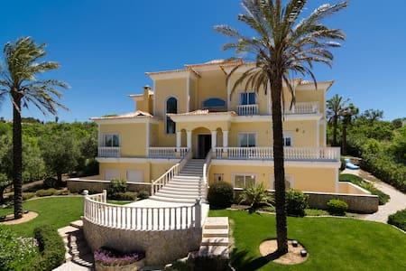 8 bedroom luxury private villa. - Luz - Villa