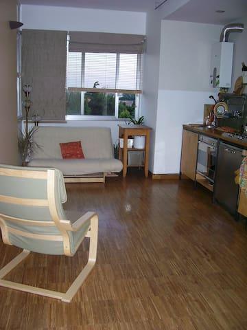 Affitto stanza privata - Cernusco sul Naviglio - Condominium