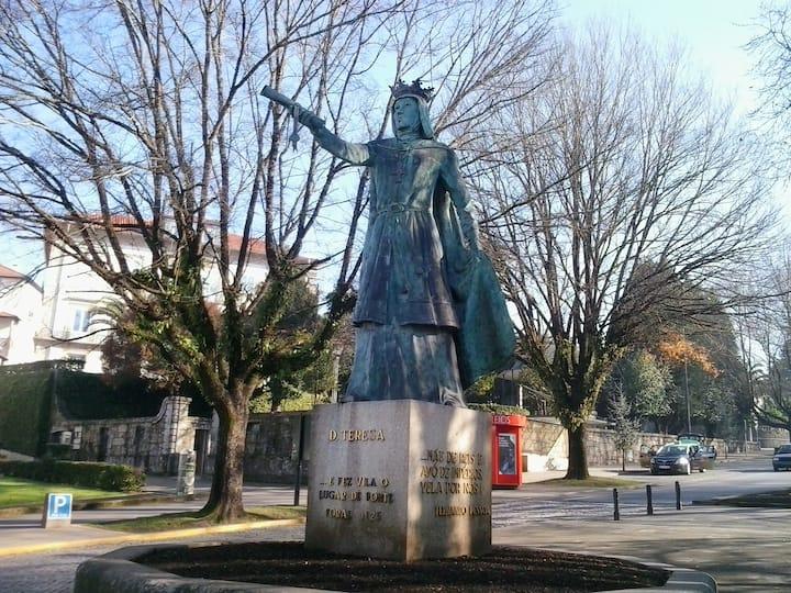 Explore Medieval Portugal & Galicia