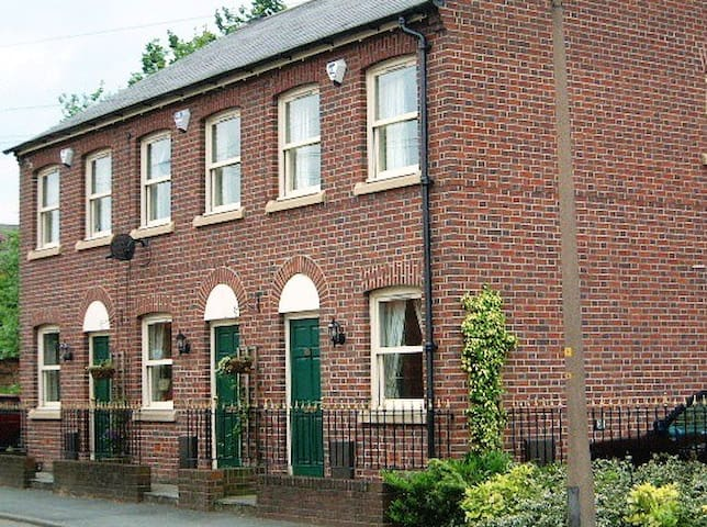 Short Term Rentals - Macclesfield - Casa