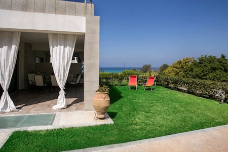 #FLH - Pampa Grass House - Possidi
