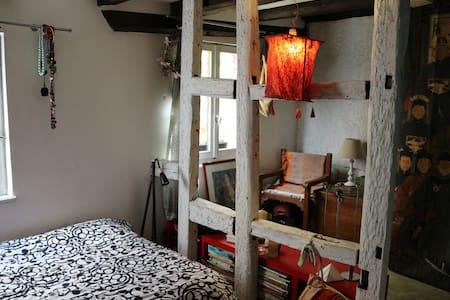 Chambre calme - Petite France - Strasburgo