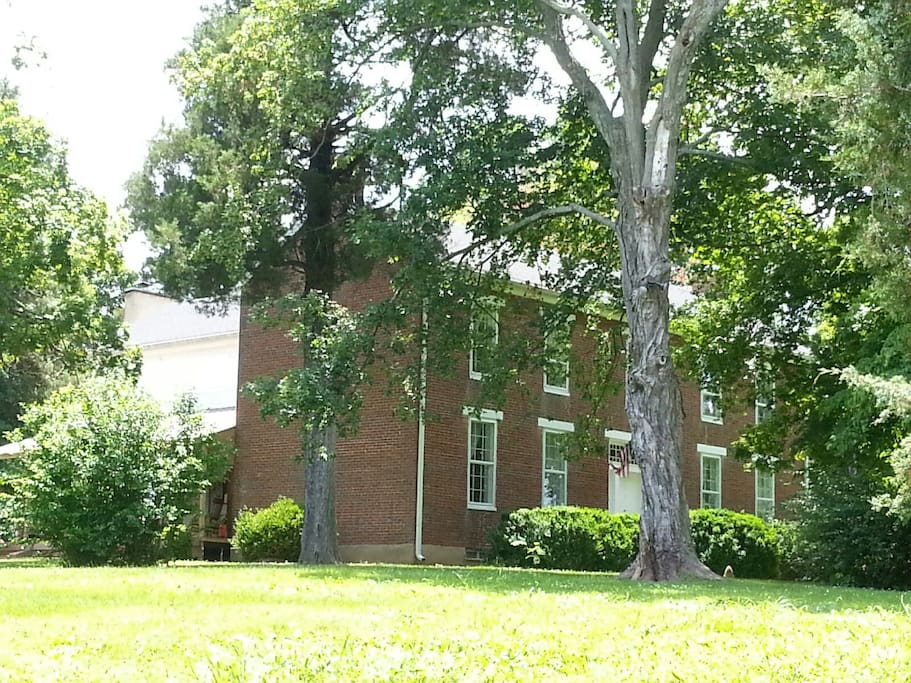 The Linton House